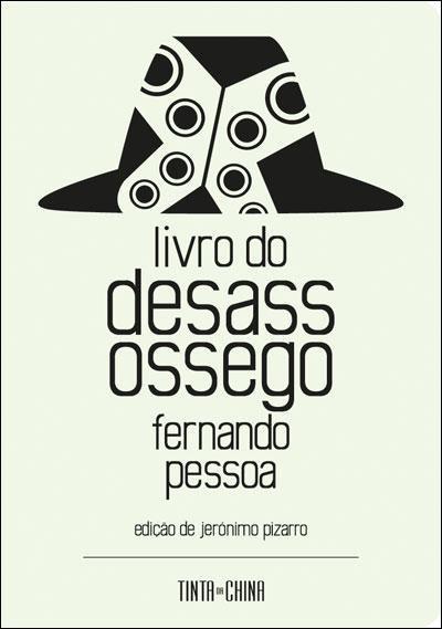 """""""Livro do Desassossego"""" de Fernando Pessoa, 18€"""