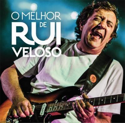 """""""O Melhor de Rui Veloso"""", 17,99€"""