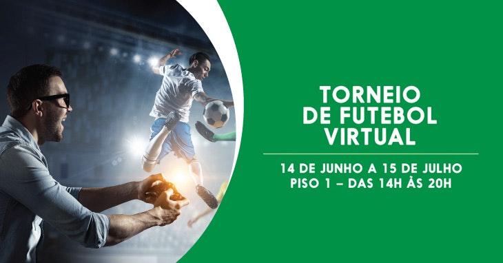 Torneio de FIFA 18 no AlgarveShopping. Vai arriscar?