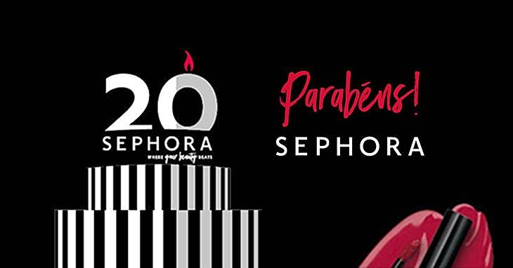 Vá ao Rock in Rio com a Sephora!