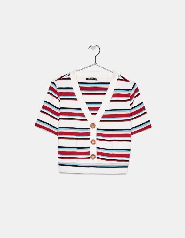 T.shirt, Bershka, 15,99€