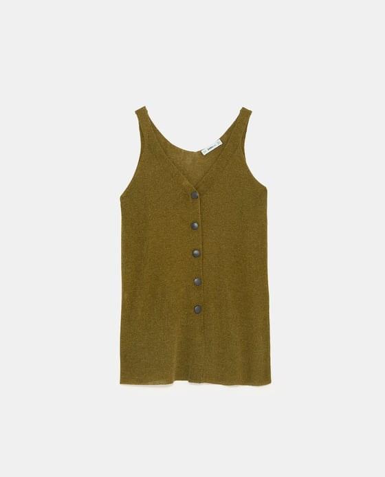 Top, Zara, 19,95€