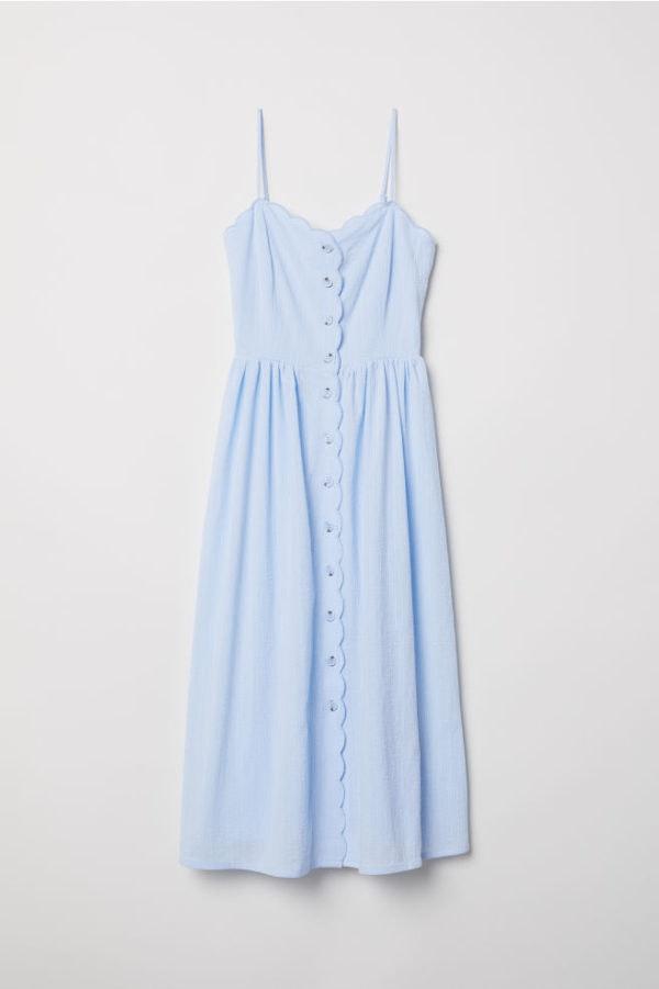 Vestido, H&M, 39,99€