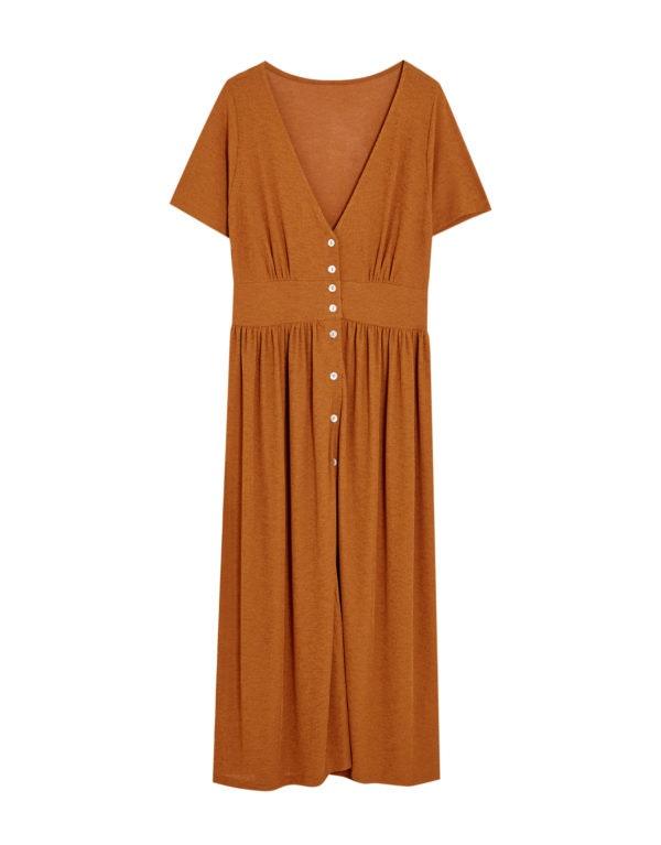 Vestido, Pull&Bear, 22,99€