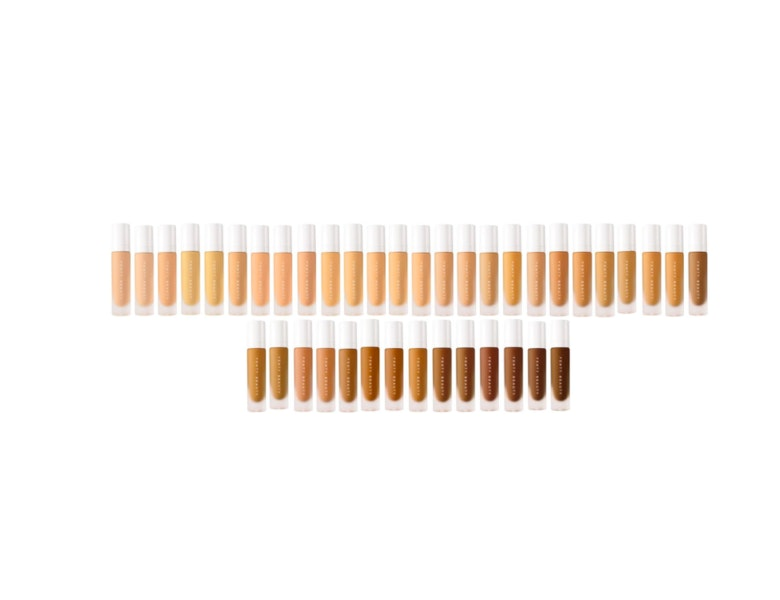 Pro Filt'r Soft Matte Longwear Foundation (40 tons disponíveis), 33,95€