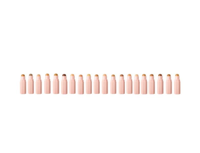Match Stix Matte Skinsticks: Conceal, Contour, Highlight. Weightless, long-wear layering (disponível em 20 tons), 24,55€