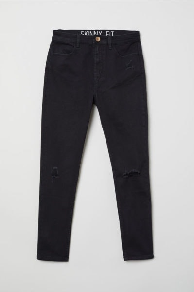 Jeans, H&M, 19,99€