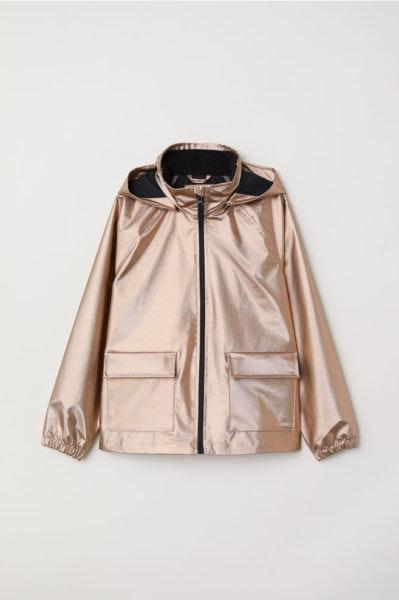 Parca, H&M, 39,99€
