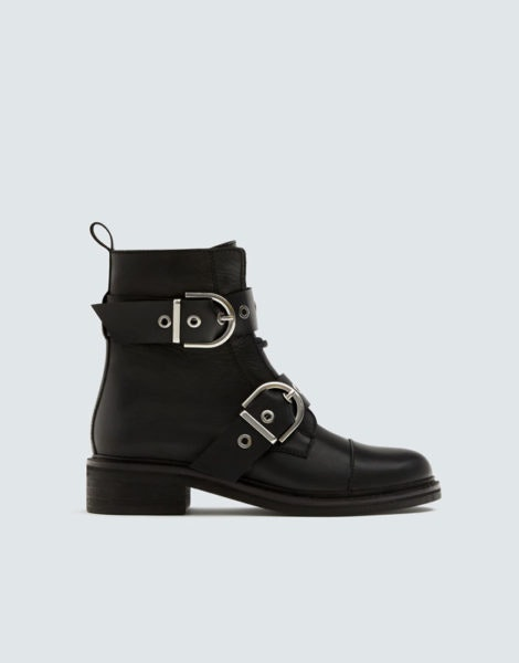 Botas, Pull&Bear, 59,99€