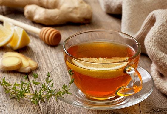 Defenda-se do frio com estes remédios naturais