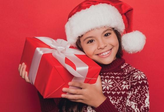 Já sente a magia do Natal? O Natal é aqui no AlgarveShopping!