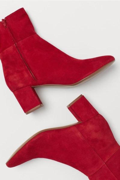 Botins, H&M, 59,99€