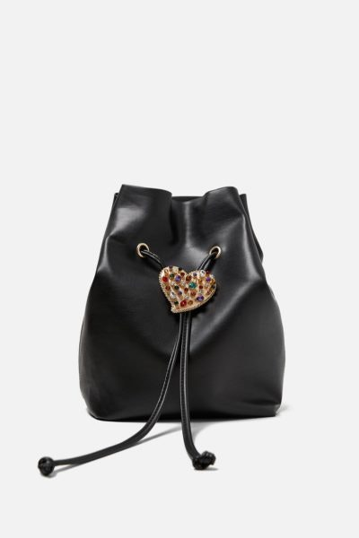 Bucket Bag, Zara, 25,95€