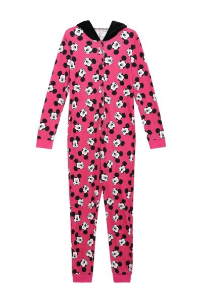 Pijama macacão, Tezenis, 29,99€