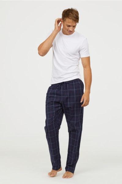 Pijama, H&M, 14,99€