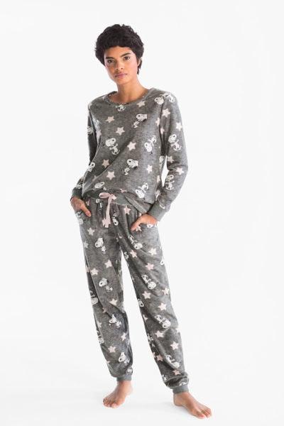 Pijama, C&A, 25€
