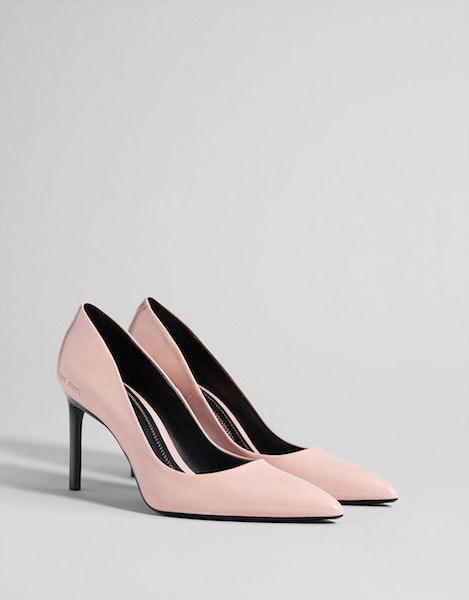 Sapatos, Bershka, 13,99€