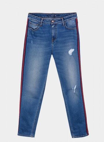 Jeans, Tiffosi, 39,99€