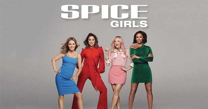 Spice Girls: a banda mais #girlpower está de volta!