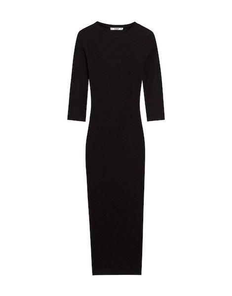 Vestido, Pull&Bear, 15,99€