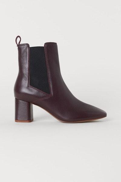 Botins H&M, 69,99€