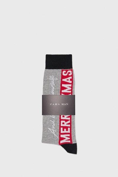 Meias Zara, 4,95€