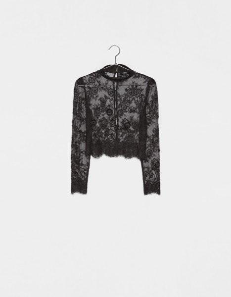 T-shirt Bershka, 22,99€