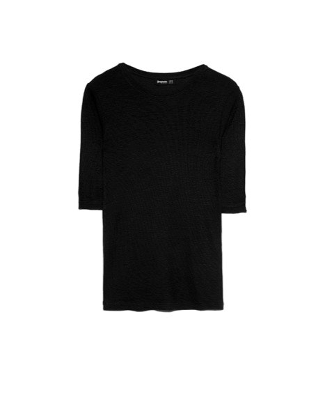 T-shirt Stradivarius, 7,99€