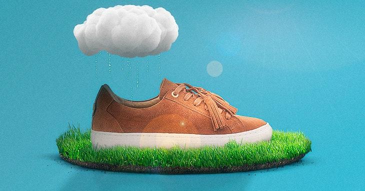 Os sneakers para entrar já na primavera