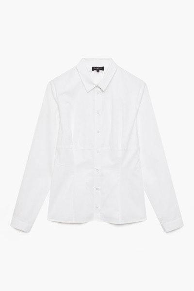 Camisa, antes a 50€ e agora a 30€