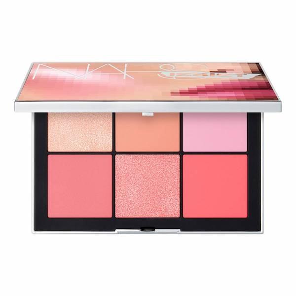 Paleta blush NARS, Sephora, 49,50€