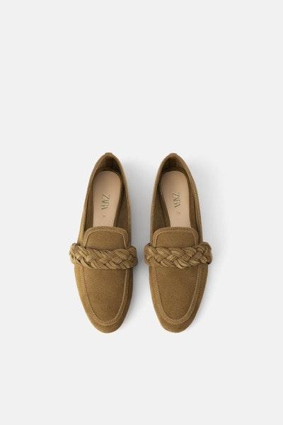 Sapatos Zara, 35,95€