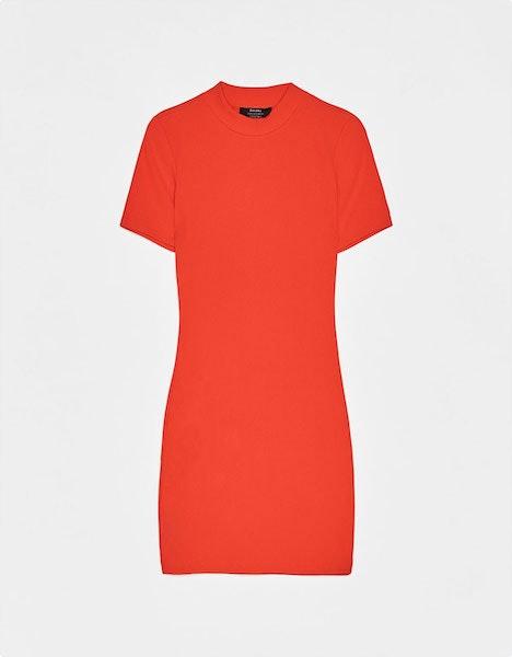 Vestido, Bershka, 15,99€