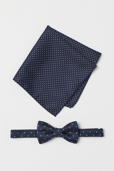 Laço | H&M (pack), 12,99€