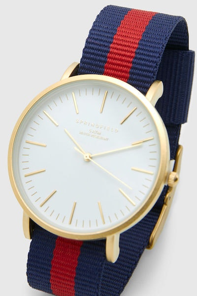 Relógio, Springfield, 15,39€