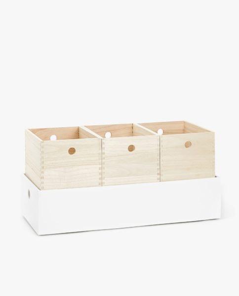 Caixas, Zara Home, 79,99€