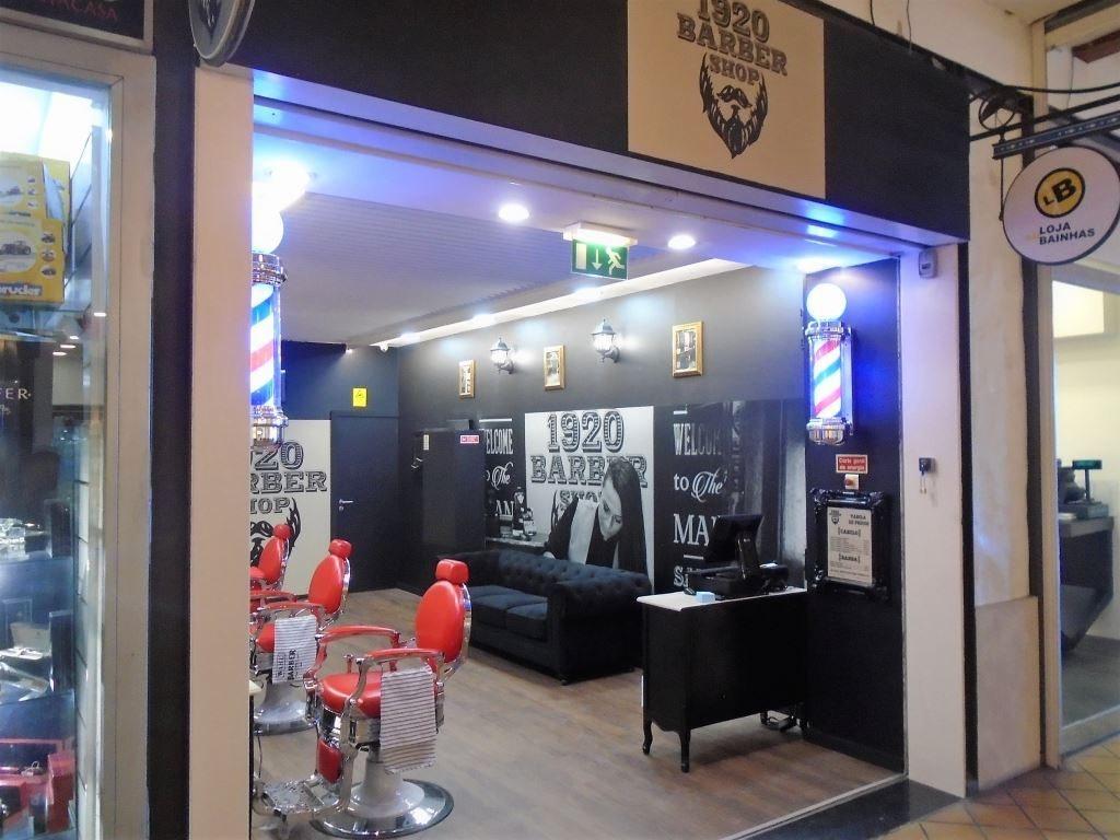 1920 Barber Shop | AlgarveShopping