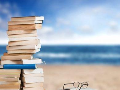 10 livros para ler à beira-mar