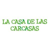 La Casa de Las Carcasas logotipo.png