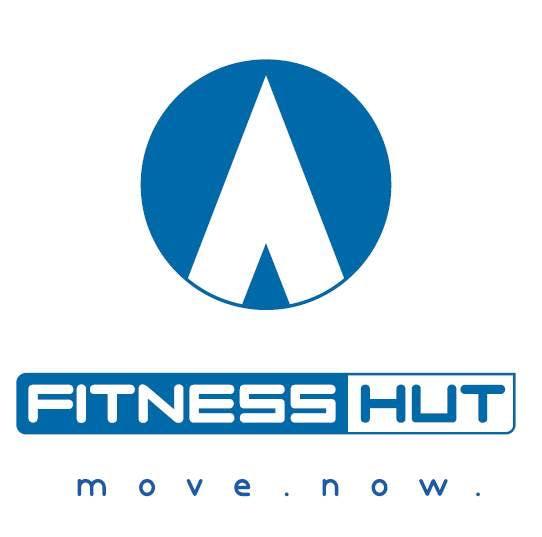 Fitness Hut logo