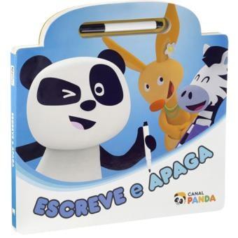 Canal Panda Escreve e Apaga   10,90€