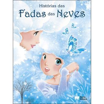 Histórias das Fadas das Neves   11,61€
