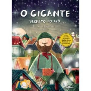 O Gigante Secreto do Avô | 13,99€