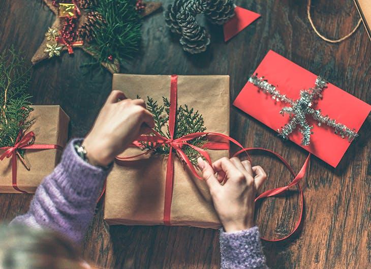 Levar o Natal a todas as crianças