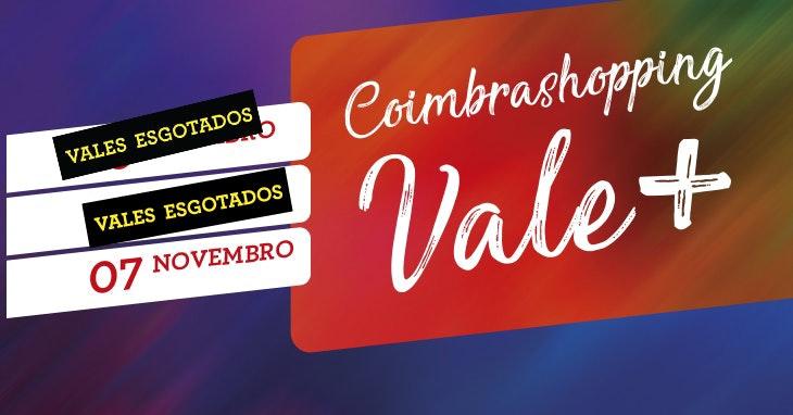 CoimbraShopping Vale+