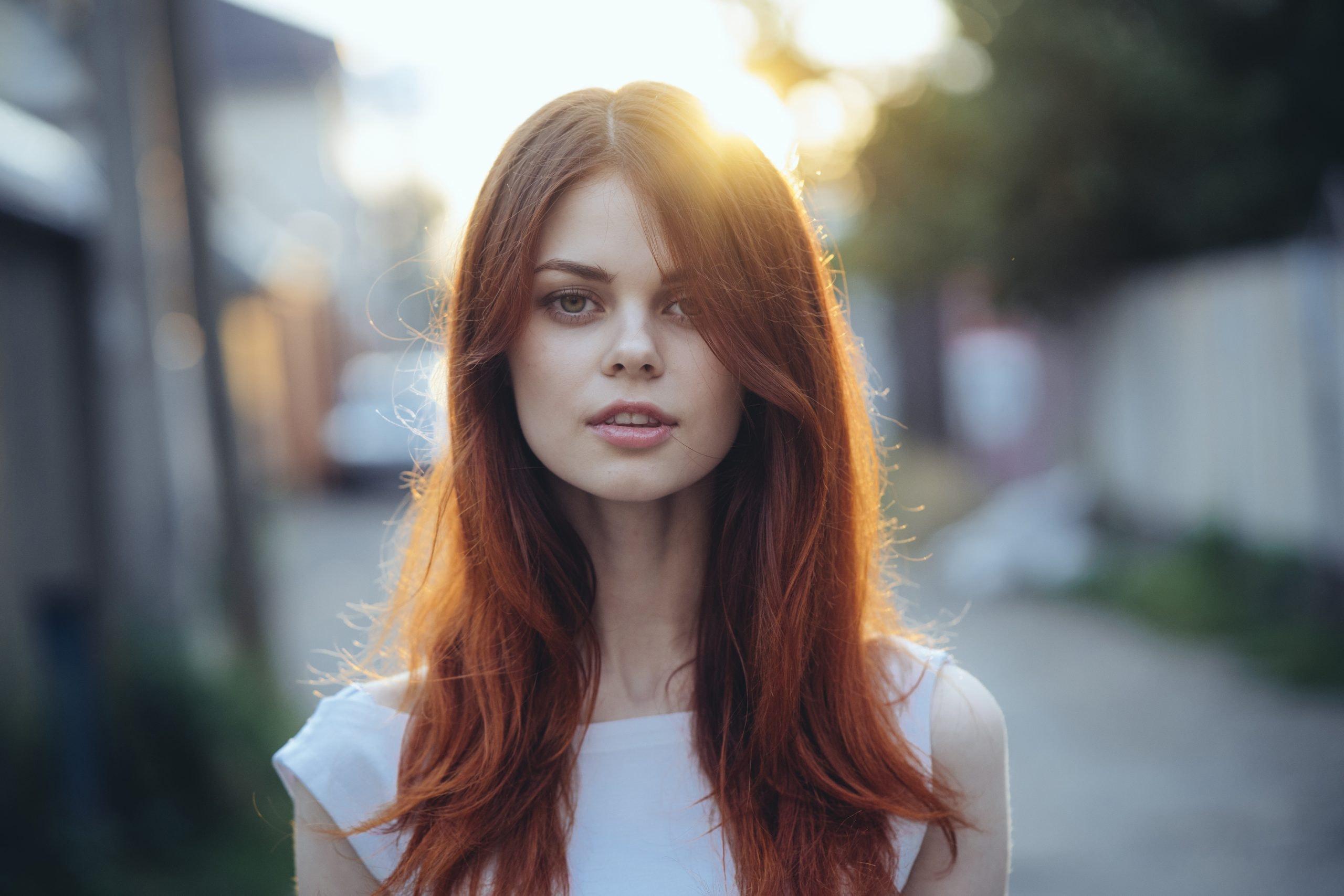 tendências de cabelo