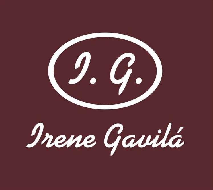 Irene Gavila rojo