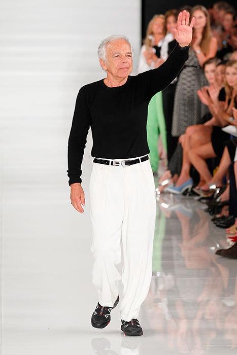 """""""La moda no tiene que ver necesariamente con las etiquetas. Ni con las marcas. Tiene que ver con algo más que viene de dentro""""."""