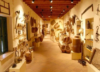 Museo etnológico de San Javier