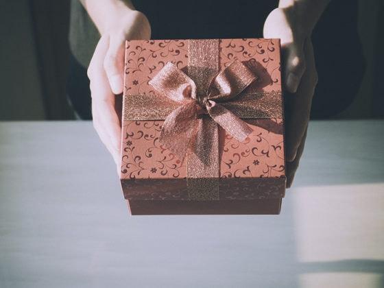 5 regalos para una mujer